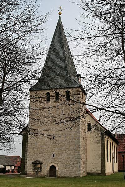Barockkirche Ilten