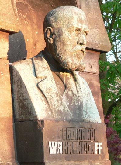 Ferdinand Wahrendorff